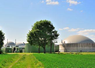 Jak sfinansować budowę biogazowni