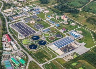 Biogaz w oczyszczalniach ścieków