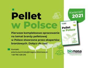 Pellet w Polsce 2021