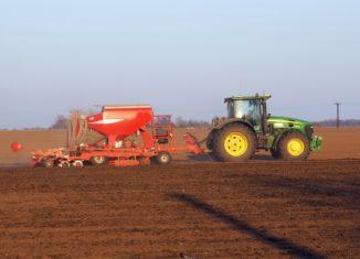 Premie dla rolników i pomoc