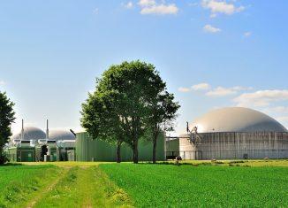Rejestr wytwórców biogazu rolniczego
