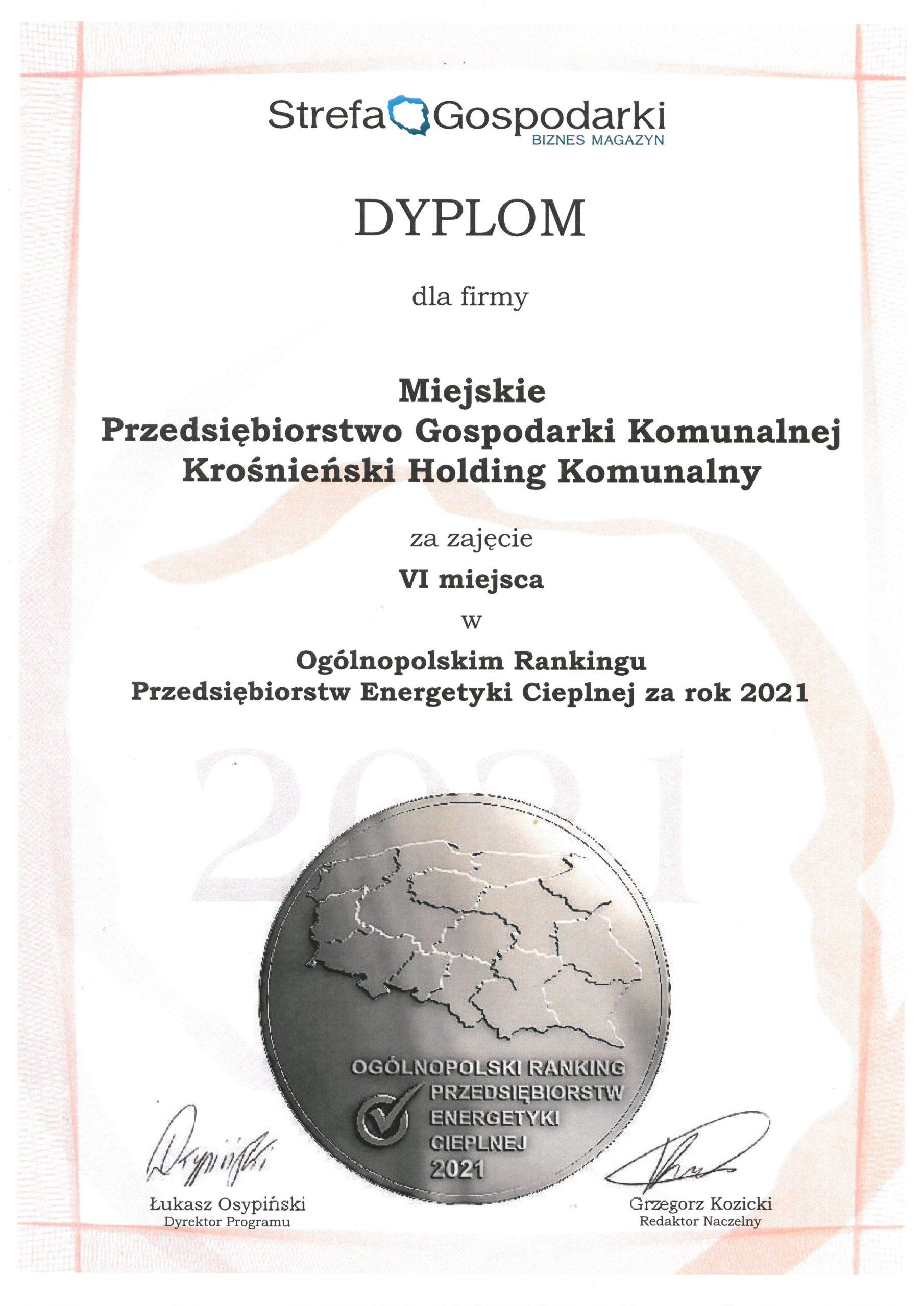 Krośnieński Holding Komunalny