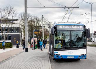 trolejbusy Solaris