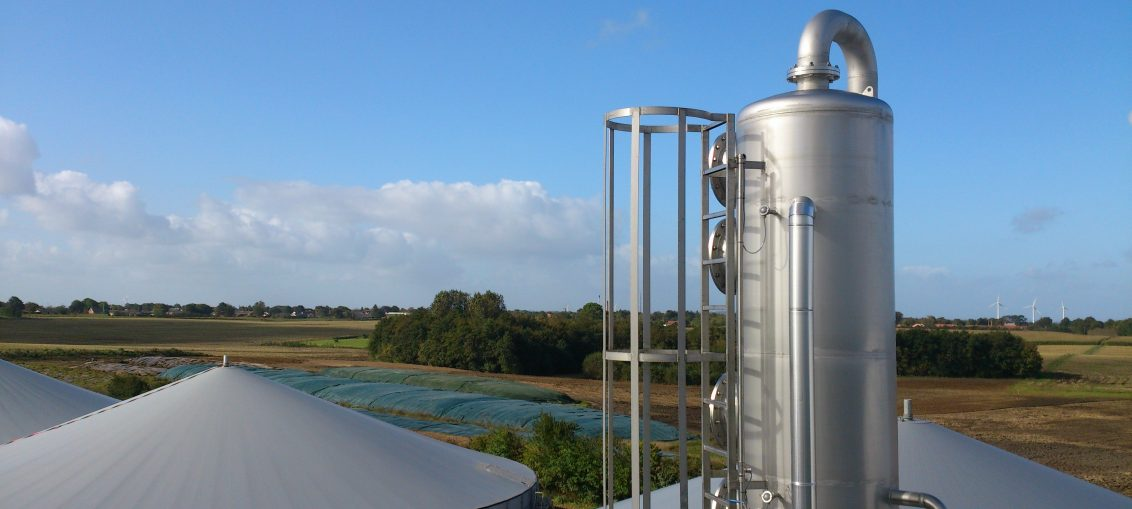 biogaz w polsce