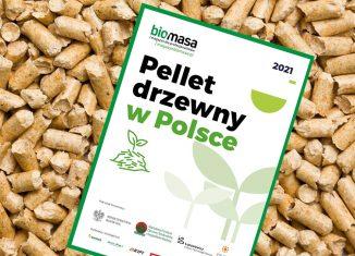 Pellet drzewny w Polsce