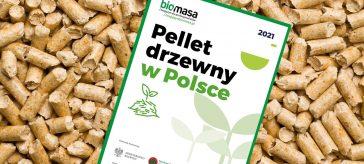Raport Pellet drzewny w Polsce