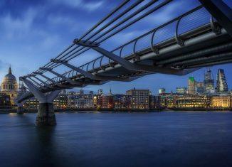 biogaz londyn