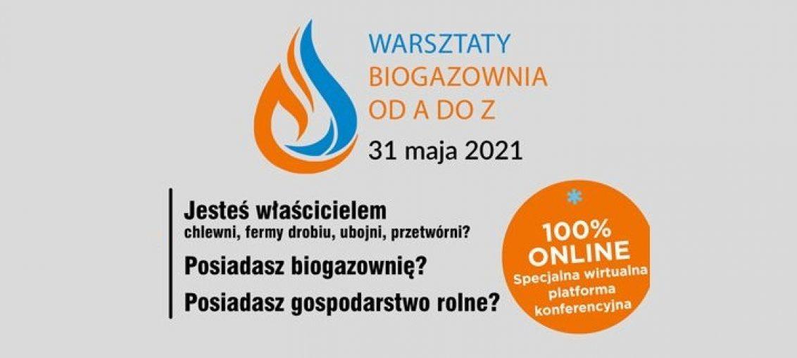 warsztaty biogazowe