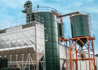 Eco Power Plant