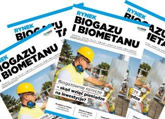 Rynek biogazu i biometanu