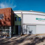 Biomasa Partner Group Ząbkowice Śląskie