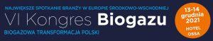 VI kongres biogazu