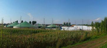 Inwestycje w biometan