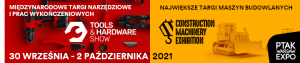 WARSAW CONSTRUCTION