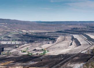 turów kopalnia