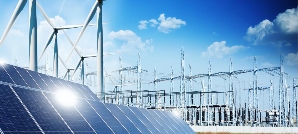 Zielona energia dla biznesu