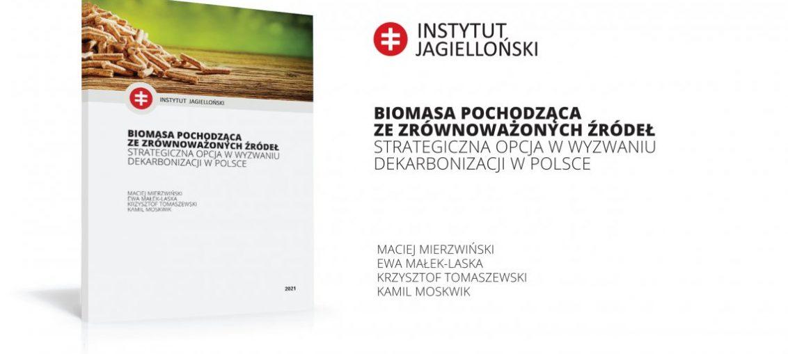 biomasa raport